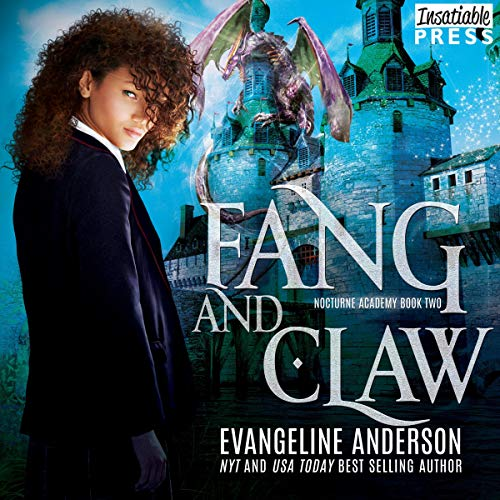 Fang and Claw cover art