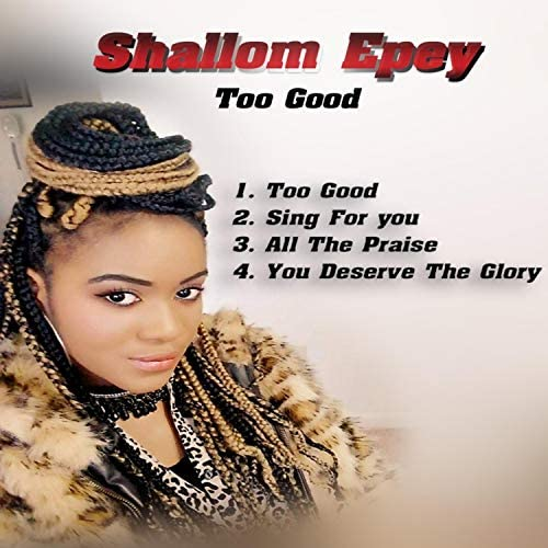 Shallom Epey