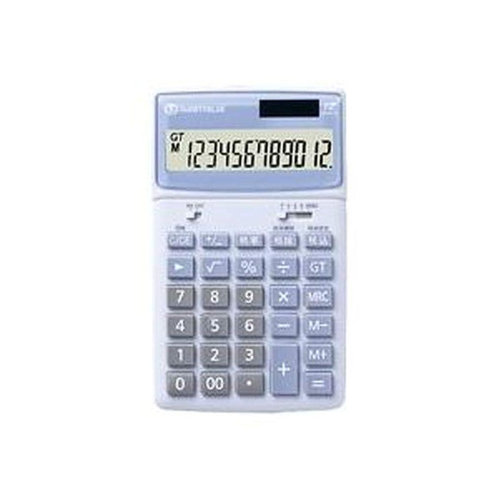 マイクロビルダー彼自身==業務用5セット== ジョインテックス?小型電卓卓上タイプ?K042J