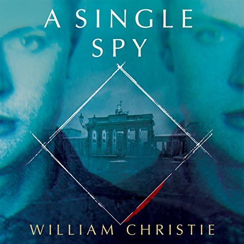 A Single Spy audiobook cover art