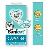 Sanicat Clumping Marseille Soap 10L - Taglia Unica