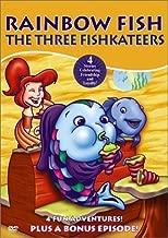 Rainbow Fish - The Three Fishkateers