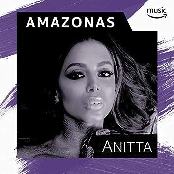 Amazonas por Anitta