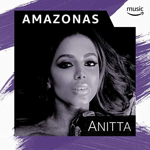 Curated by Anitta