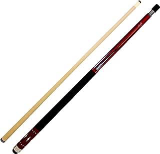 Cuetec Warrior Series 58 2-Piece Canadian Maple Billiard//Pool Cue