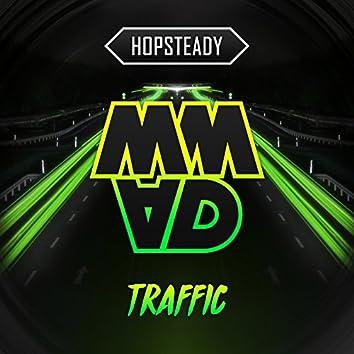 Traffic (Original Mix)