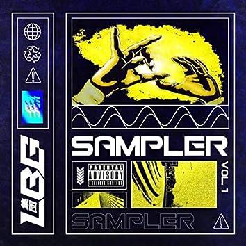 Lbg Sampler (Vol. 1)
