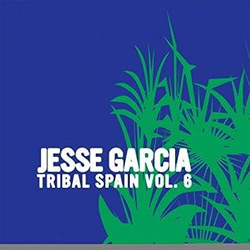 Tribal Spain, Vol.6