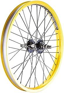 Best eastern bmx wheel Reviews