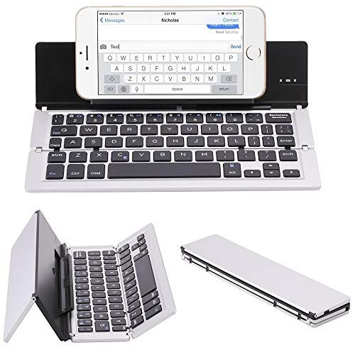 teclado plegable fabricante Aidashine