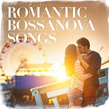 Romantic Bossanova Songs