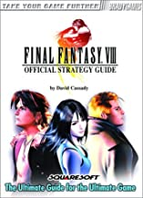 Best ff8 official strategy guide Reviews