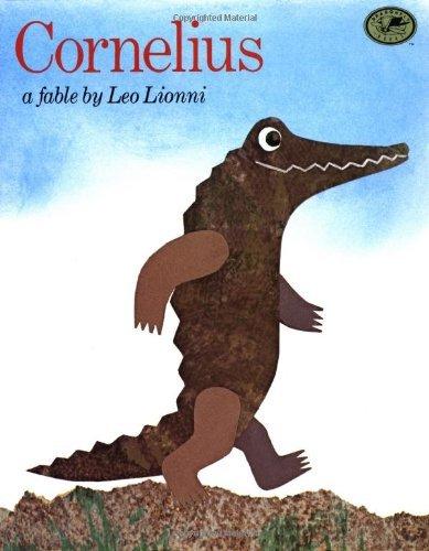 Cornelius (Dragonfly Books) by Leo Lionni (1-Mar-1994) Paperback