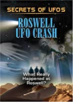 Roswell UFO Crash [DVD]