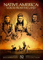 Native America: Voices From the Land [DVD] [Import]