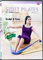 Stott Pilates: Sculpt & Tone [DVD]