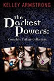 The Darkest Powers: Complete Trilogy Collection: The Summoning, The Awakening, The Reckoning (English Edition)