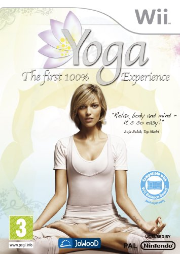 [Import Anglais]Yoga Game Wii