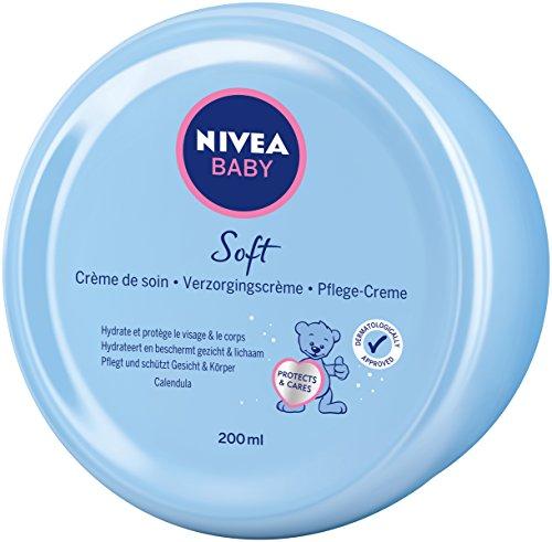 Nivea -  NIVEA BABY Soft