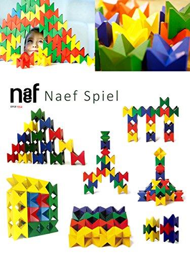 Naef(ネフ)『ネフスピール』