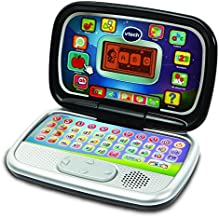 VTech Pre-School 196303 My Zone Laptop, Black
