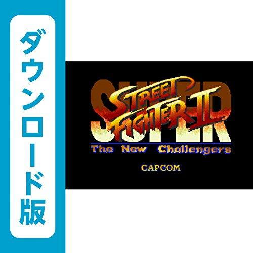 スーパーストリートファイターII ザ ニューチャレンジャーズ [WiiUで遊べるスーパーファミコンソフト][オン...