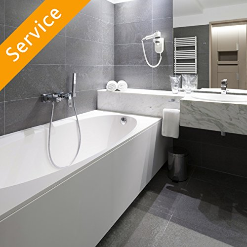 Bathtub Liner Only Installation