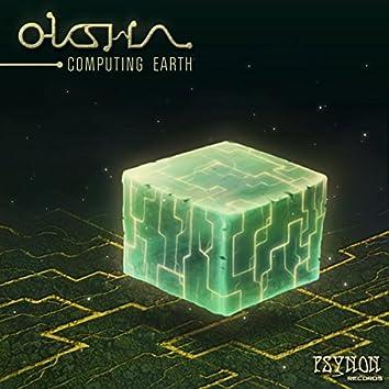 Computing Earth
