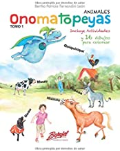 Onomatopeyas Animales Versión Blanco Y Negro Amazones