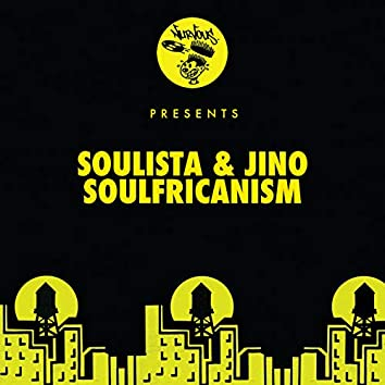 Soulfricanism