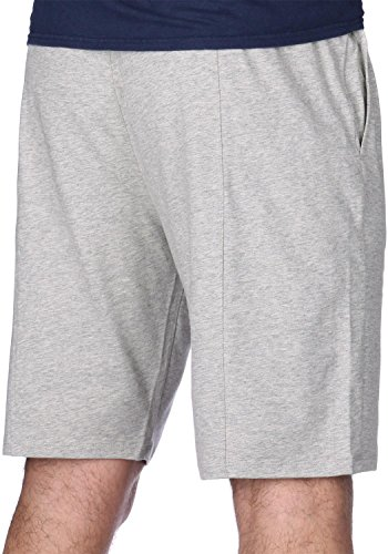 Calvin Klein Jeans Focused Fit short heather grey