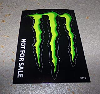 Best monster energy stickers Reviews