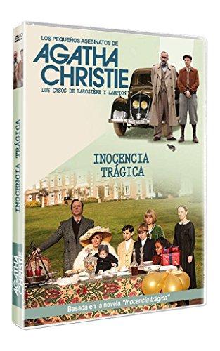 Los pequeños asesinatos de Agatha Christie - Inocencia trágica [DVD]