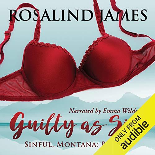 Page de couverture de Guilty as Sin