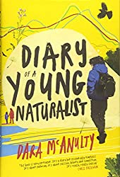 Journal of a Young Naturalist, by Dara McAnulty, Little Toller Books