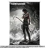 Tomb Raider - Figura Wall Scroll Vol.2