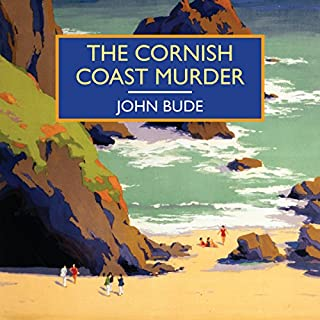 The Cornish Coast Murder cover art