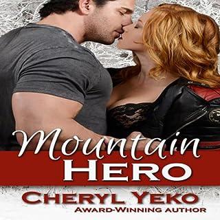 Mountain Hero audiobook cover art