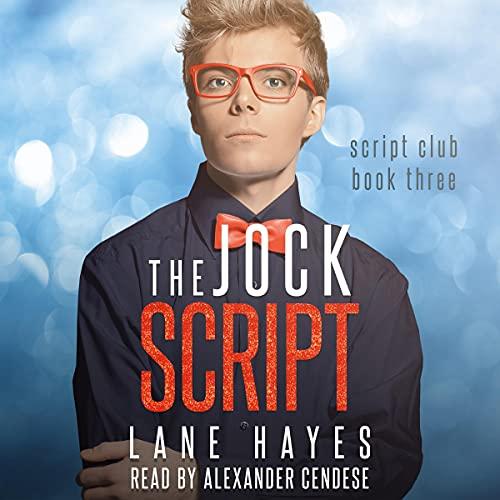 The Jock Script Audiobook By Lane Hayes cover art