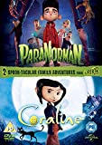 Paranorman/Coraline [Import allemand]