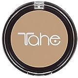 Tahe Strass Maquillaje Compacto Covermax de Larga Duración y Cobertura Uniforme de Efecto Matificador, Nº 73, 15 g