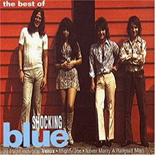 Best the shocking blue Reviews