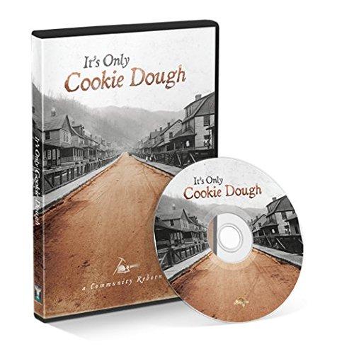 Cookie Dough DVD