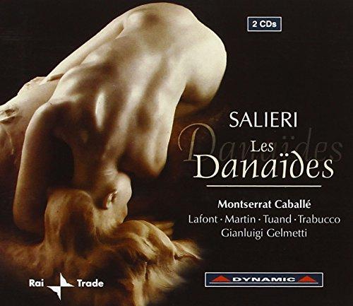 Les Danaides (Caballe' 83)