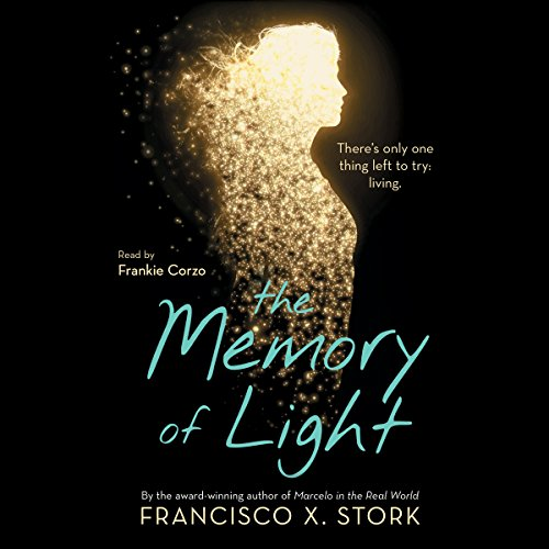 The Memory of Light cover art