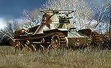 Dragon - Maqueta de Tanque Escala 1:72 (D7404)