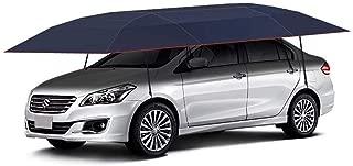 CRRQQ Chevrolet Camaro CoupeCar copertura esterna della copertura antipolvere in tessuto Oxford auto Vele da auto Abbigliamento Protezione solare di isolamento Scratch resistente ai raggi UV All Weath