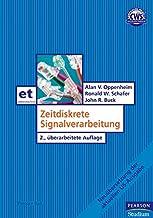 Zeitdiskrete Signalverarbeitung (Pearson Studium - Elektrotechnik) (German Edition)