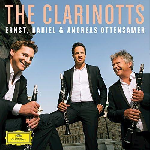 The Clarinotts & Wiener Virtuosen Streichensemble