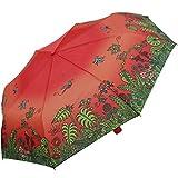 Kukuxumusu - Plegable Mujer Rojo 94 cm